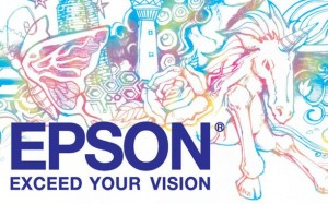 Epson эпсон драйвера